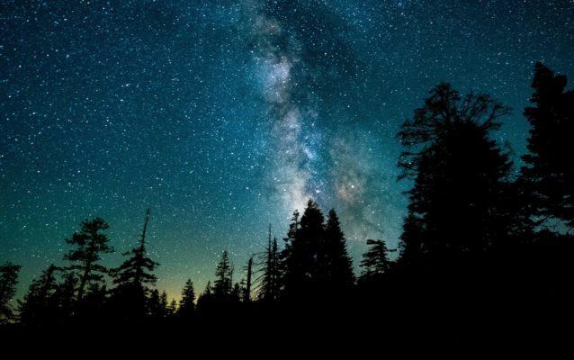 美しい天の川_銀河鉄道の夜